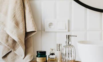 Τα σημεία στο σπίτι που ξεχνάς πάντα να καθαρίσεις (photos)