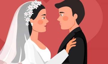 Τα πιο «κουλά» ζωδιακά ζευγάρια που μπορεί να καταλήξουν σε γάμο