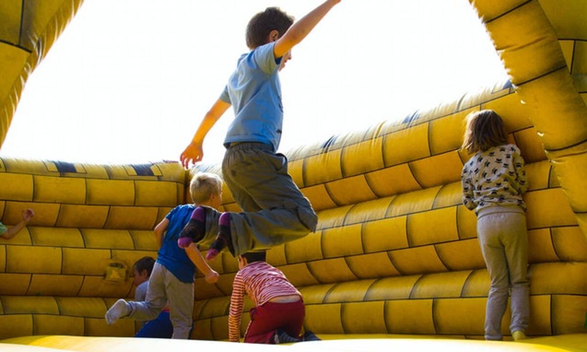 Προτάσεις για το τριήμερο - Τι μπορείτε να κάνετε με τα παιδιά;
