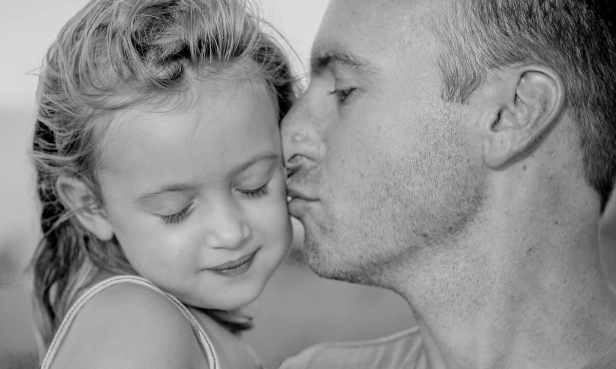 Τα στοιχεία που θες να έχει ο πατέρας των παιδιών σου