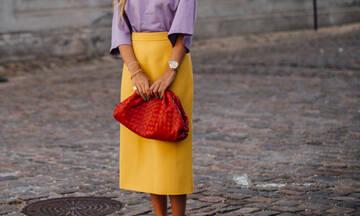 Πανελλήνιες 2021: 8 κίτρινα fashion items στο χρώμα της αισιοδοξίας για θετικά vibes