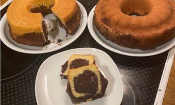 Συνταγή για το κέικ της γιαγιάς που θυμίζει παιδικές αναμνήσεις (Γράφει για το Queen.gr η Majenco)