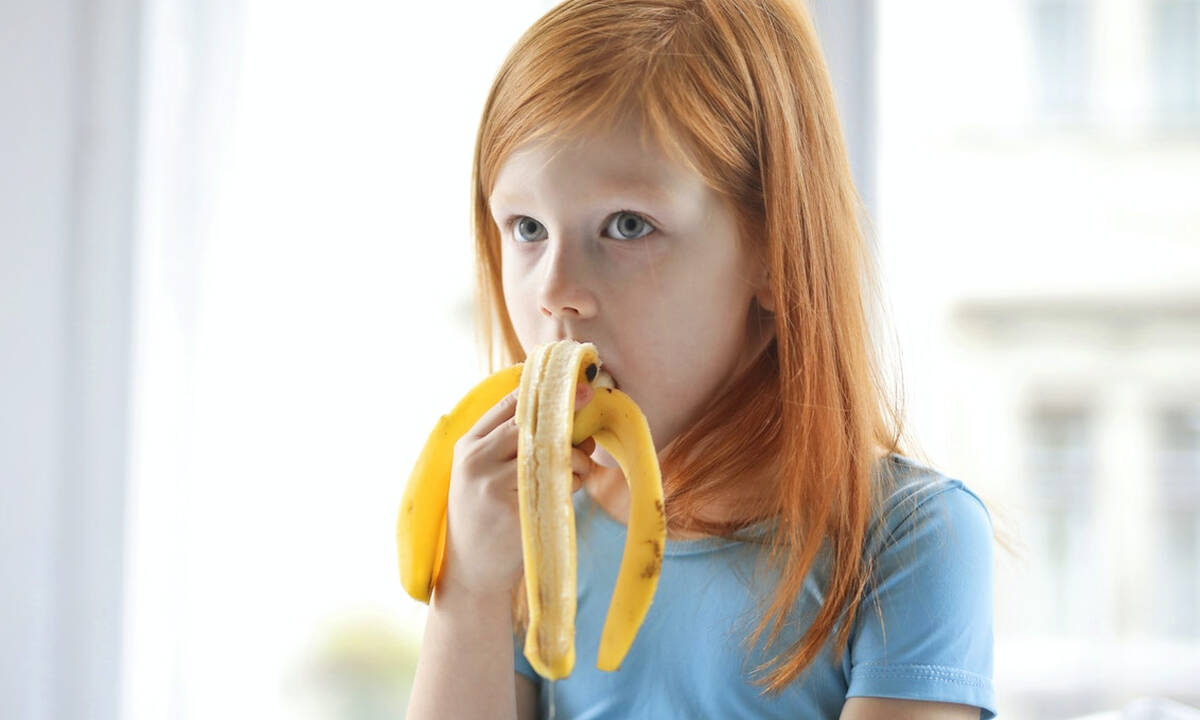 Tips για μαμάδες: Αυτό είναι το κόλπο για να μην μαυρίζουν οι μπανάνες