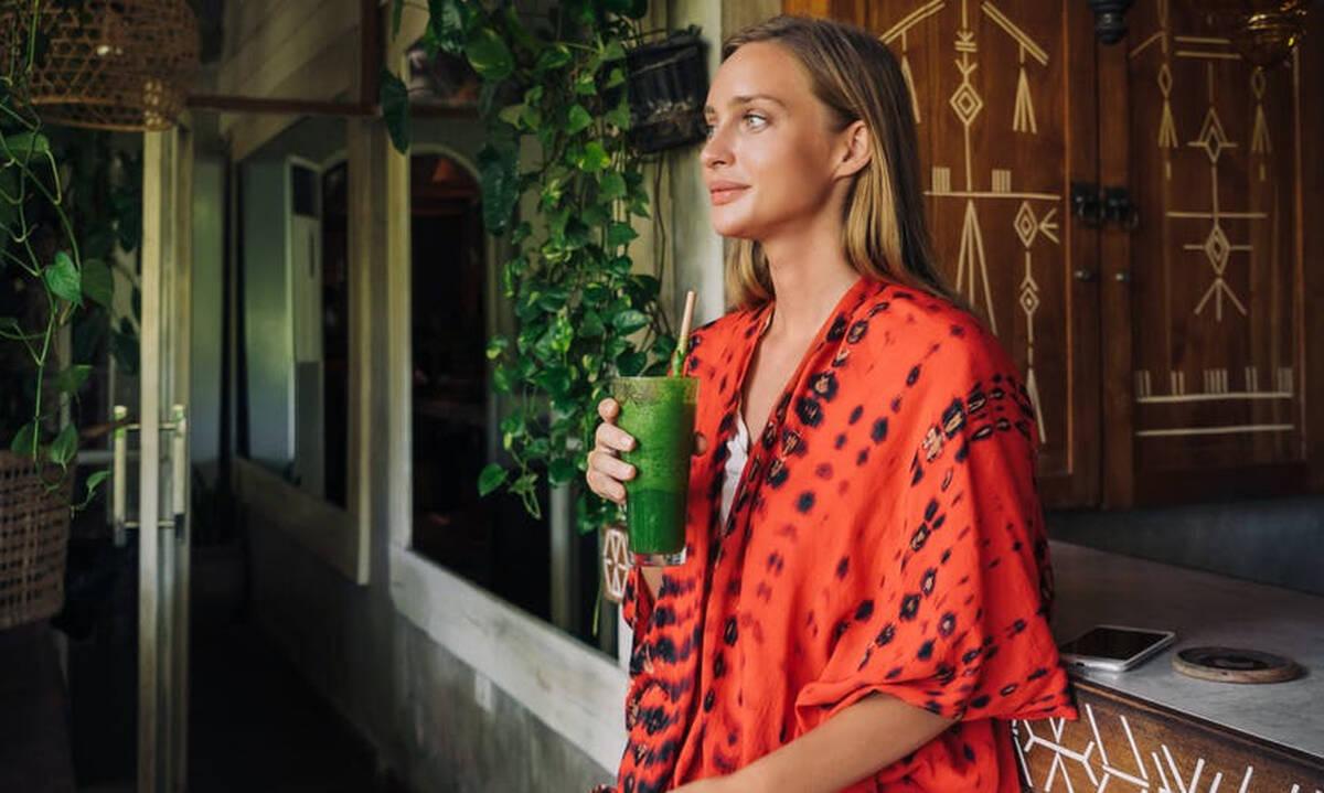 Δροσερά smoothies για το καλοκαίρι με λίγες θερμίδες