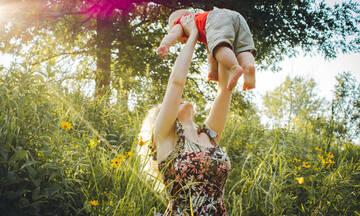 Πέντε χαρακτηριστικά των καλών γονιών