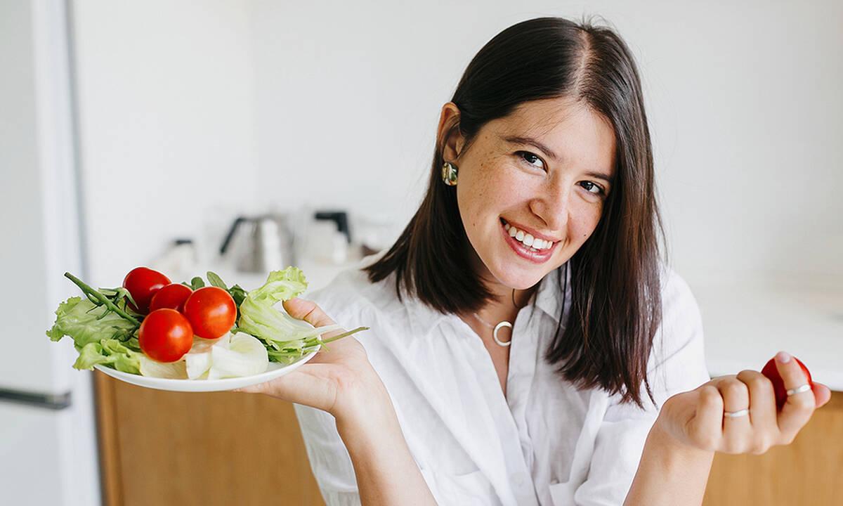 Μαμά και διατροφή: Χάστε βάρος τρώγοντας ντομάτες