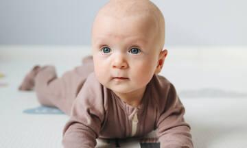 Τα δόντια του μωρού: Τέσσερα συνήθη ερωτήματα και οι απαντήσεις τους