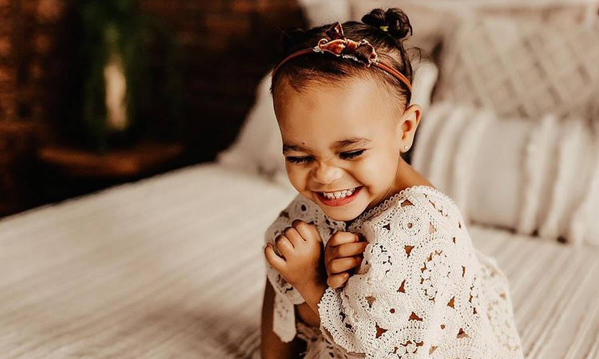 Αυτές οι φωτογραφίες παιδιών κάθε ηλικίας είναι απίθανες (pics)