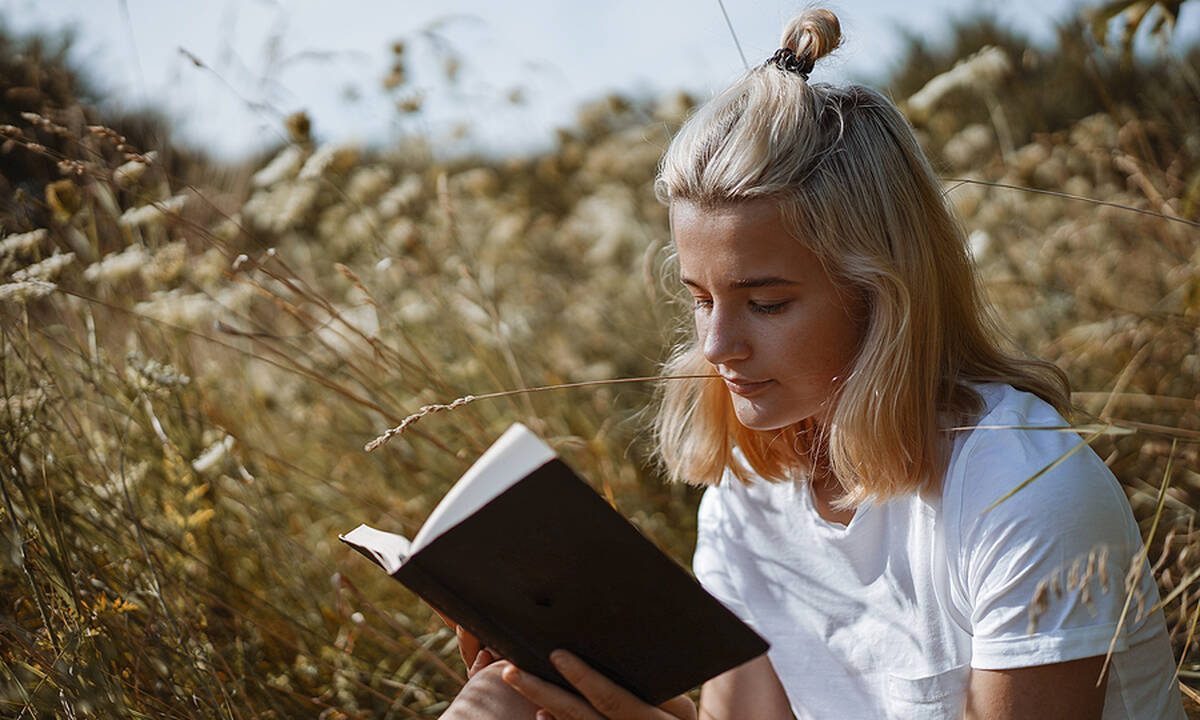 Βιβλία που κάθε έφηβος πρέπει να διαβάσει