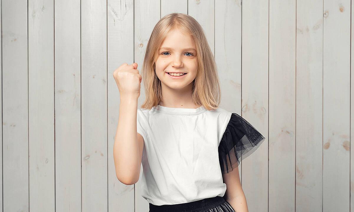 """Πώς θα μάθουν τα παιδιά να λένε """"ναι"""" στον εαυτό τους"""