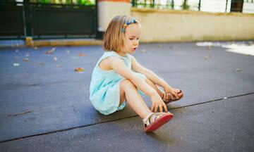 Πώς θα αντιμετωπίσετε με ηρεμία τα ξεσπάσματα των παιδιών σας (vid)