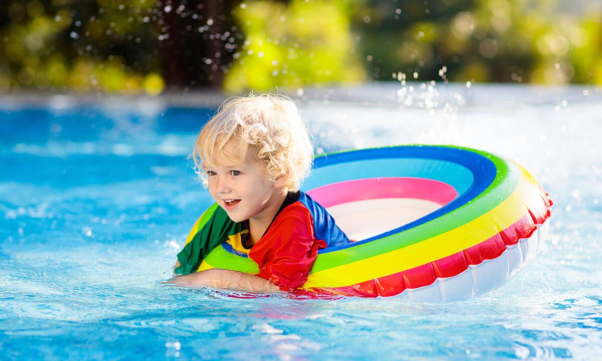 Ποιους κινδύνους κρύβει το καλοκαίρι για τα παιδιά;