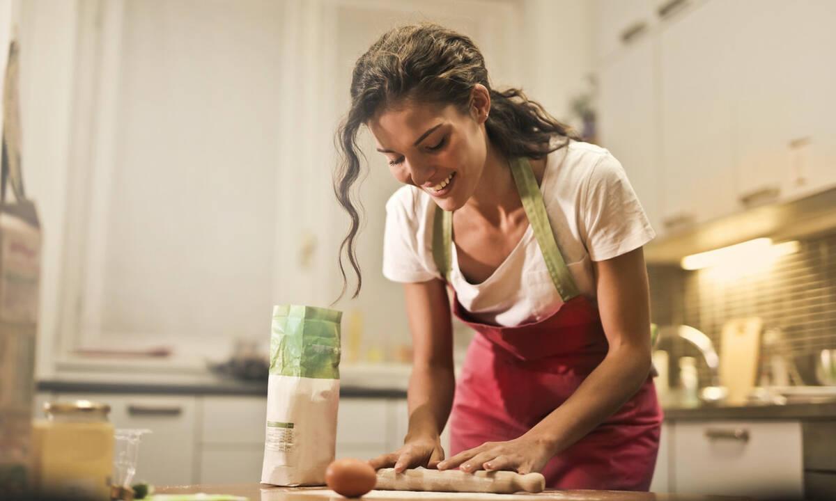 Tips για μαμάδες: Τέσσερις άγνωστες χρήσεις του baking powder