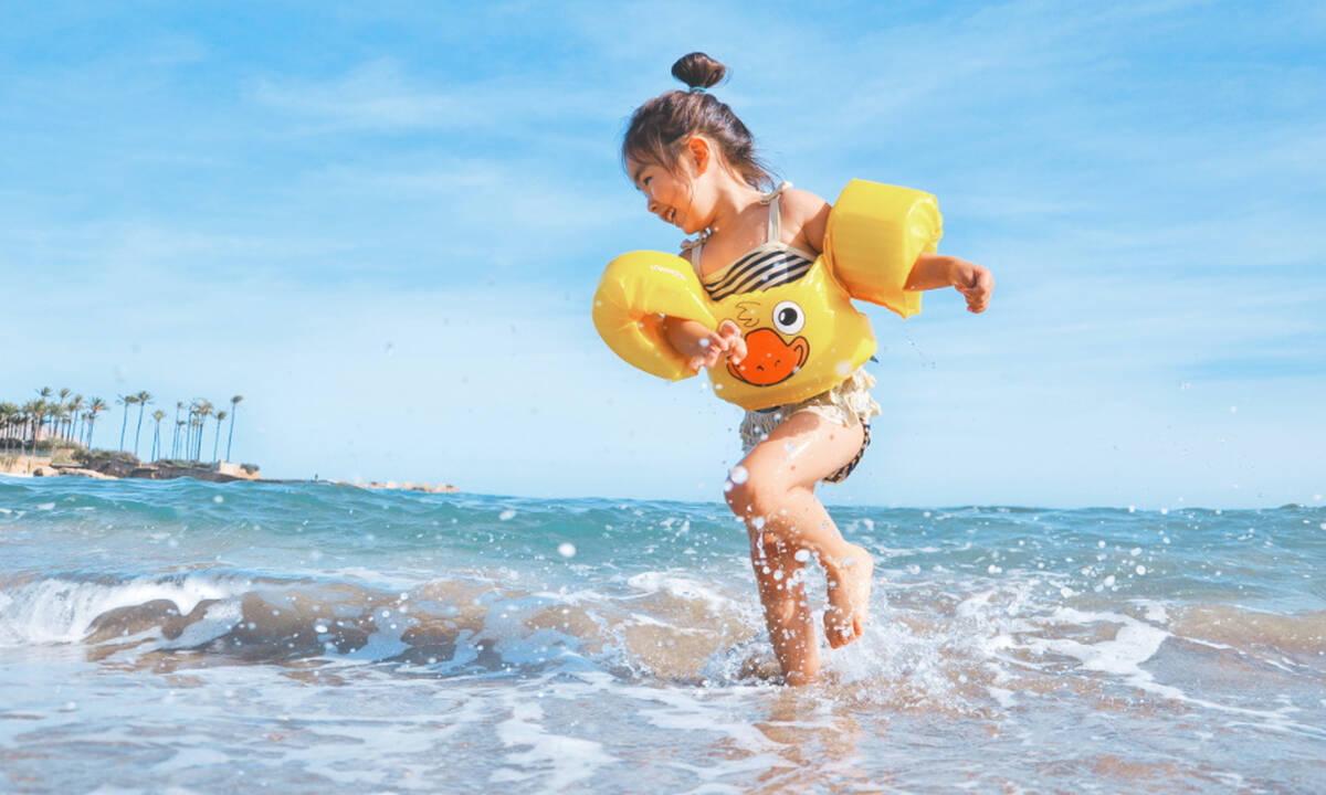 Φέτος το καλοκαίρι, οι μικροί μας φίλοι θα διασκεδάσουν με τα πιο δημιουργικά παιχνίδια!