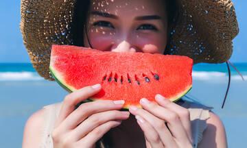 Προτάσεις για ελαφρά γεύματα τις ζεστές ημέρες του καλοκαιριού