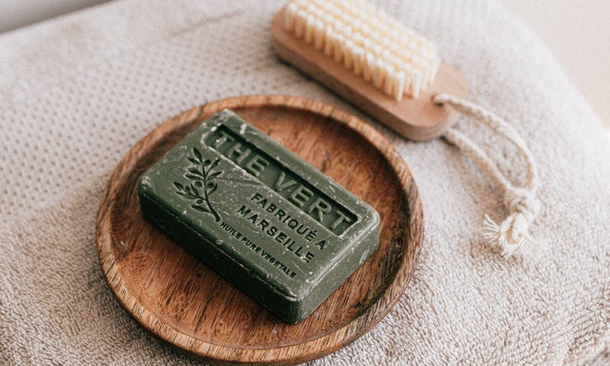 Tips για μαμάδες: 5+1 χρήσεις του πράσινου σαπουνιού που θα σας καταπλήξουν