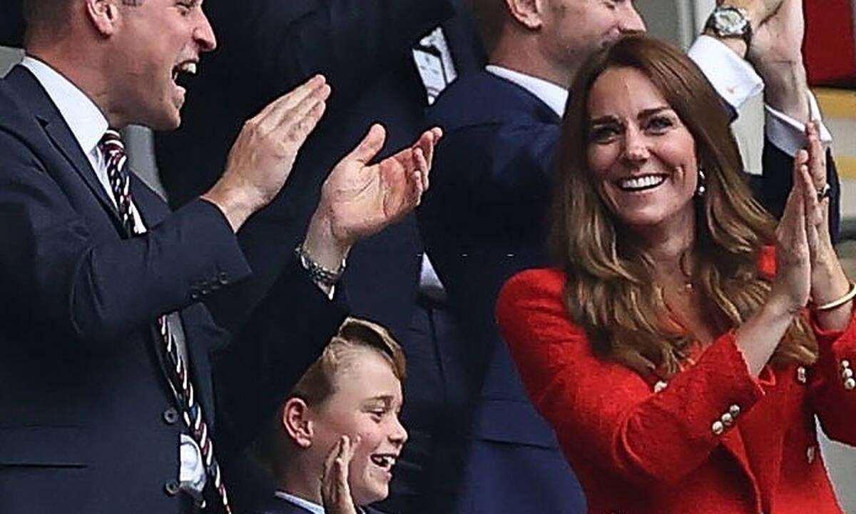Η Kate Middleton έκανε πάλι το έξυπνο μαμαδίστικο κόλπο της