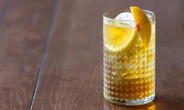 Πώς θα φτιάξετε σπιτικό iced tea;