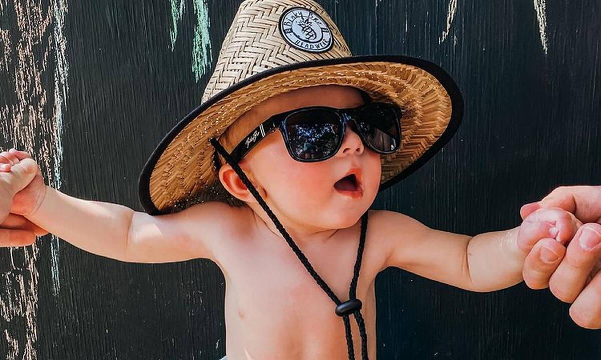 Μωράκια στο απόλυτο #summermood - Ό,τι πιο γλυκό θα δείτε σήμερα (pics)