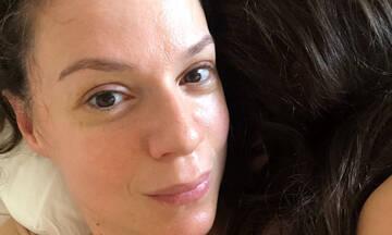Πέγκυ Τρικαλιώτη: Η κόρη της έγινε 9 ετών - Δείτε την υπέροχη φωτογραφία