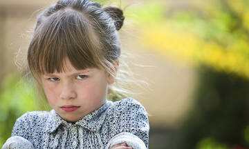 Εκρήξεις θυμού στα παιδιά: Ο περισπασμός είναι ο σωστός τρόπος διαχείρισης;