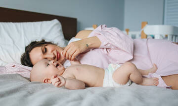 Όταν τραγουδάτε στο μωρό γίνεται πιο έξυπνο, λένε οι επιστήμονες