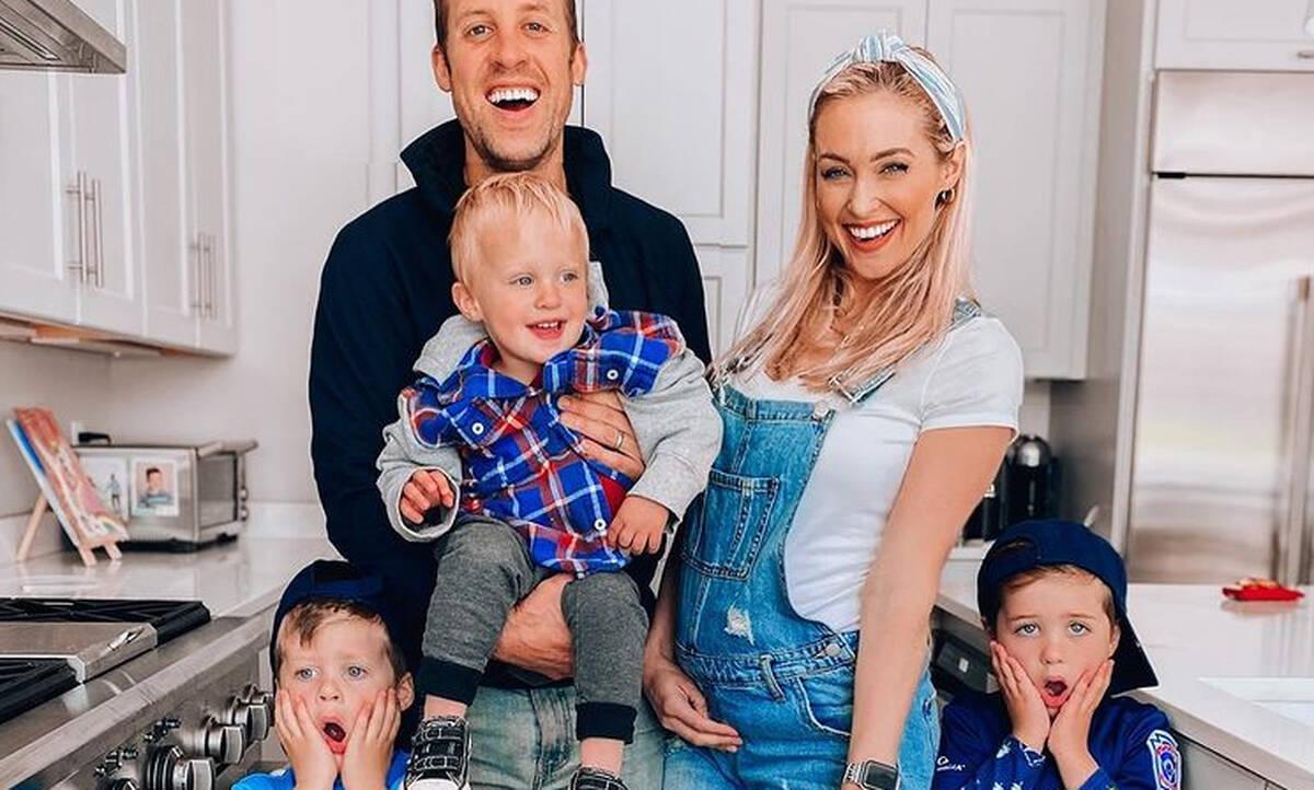 Μαμά με τρία παιδιά φωτογραφίζει την οικογένειά της με τρόπο μοναδικό (pics)