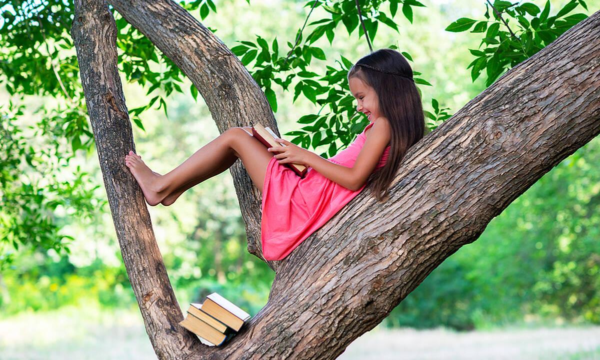 Πρέπει τα παιδιά να μελετούν το καλοκαίρι;
