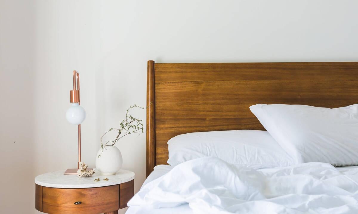 Tips για μαμάδες: Πώς να καθαρίσετε εύκολα το στρώμα του κρεβατιού