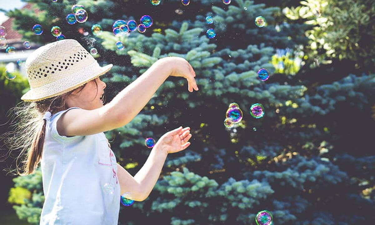 Δημιουργικές δραστηριότητες για τα παιδιά στο σπίτι