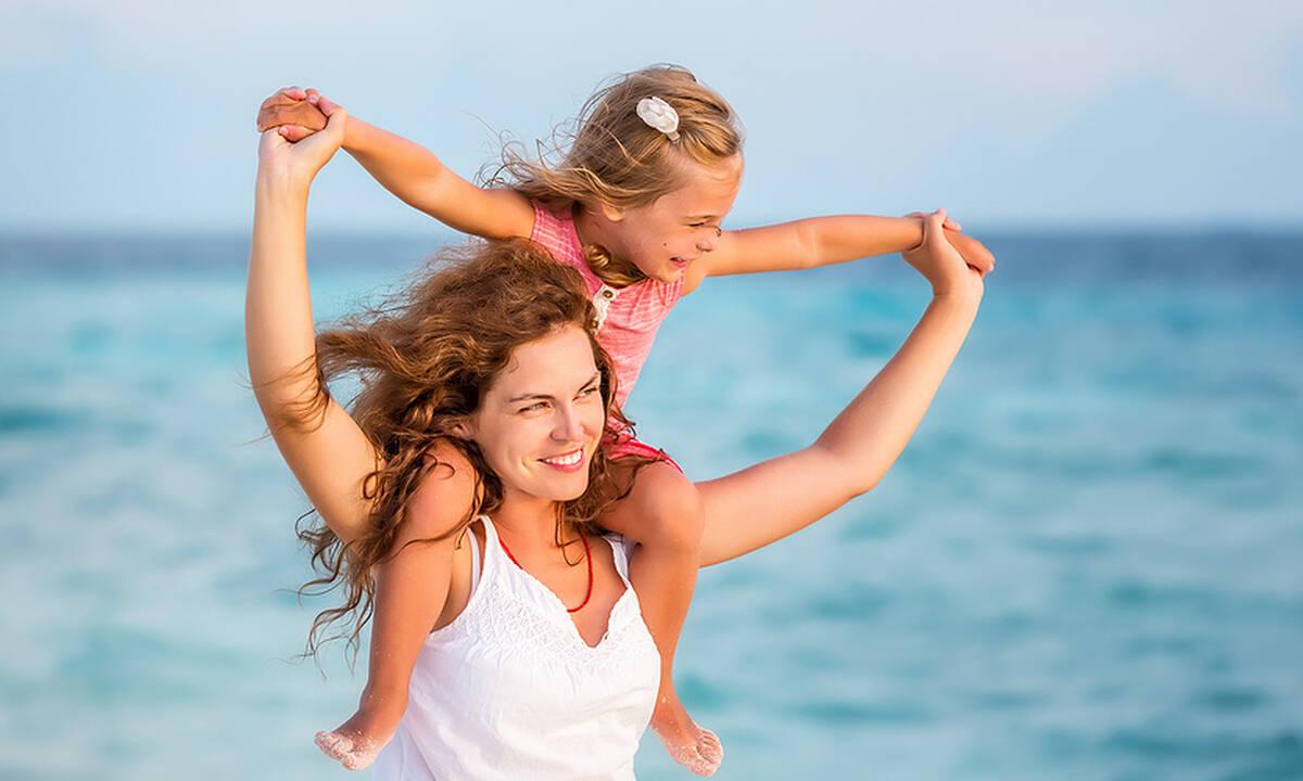 Μαμά και διατροφή: Πέντε tips για να χάσετε κιλά το καλοκαίρι