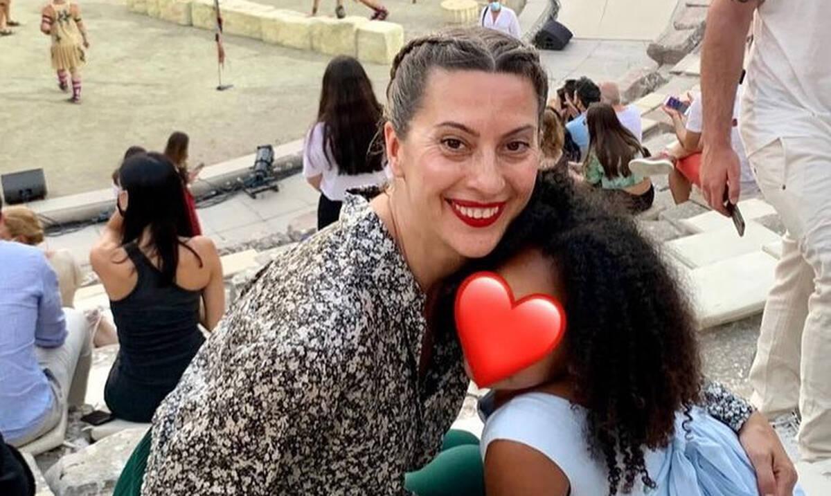 Βίκυ Βολιώτη: Είναι μαμά κουκουβάγια - Δείτε την ανάρτησή της