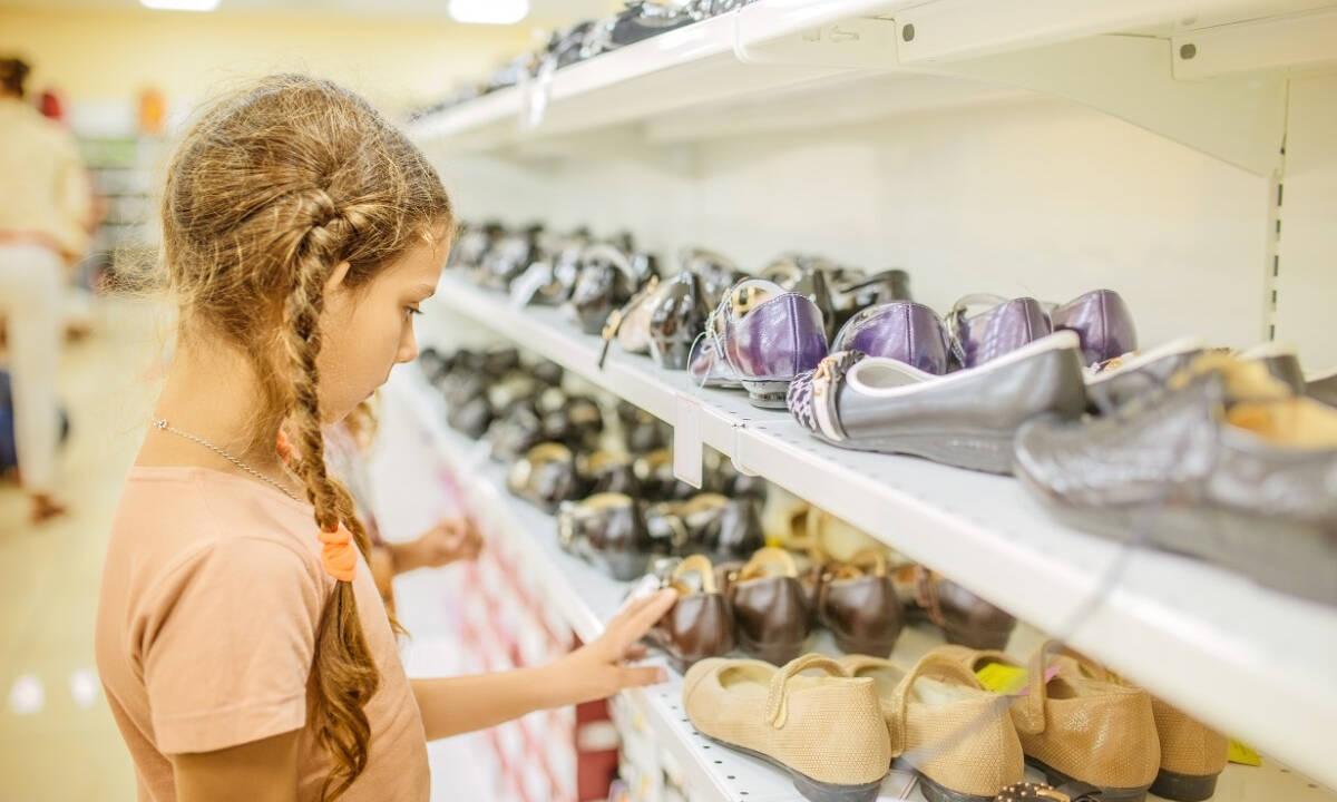 Για εσάς και για την κόρη σας - Επιλέξτε ίδια παπούτσια και για τις δύο!