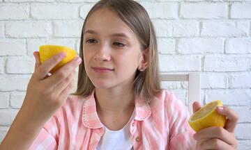 Πειράματα για παιδιά: Μελετώντας τη βαρύτητα (βίντεο)