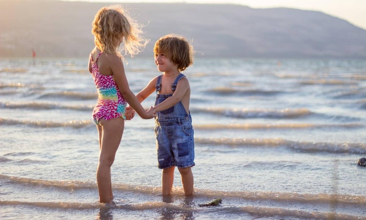 Τρία πράγματα που χρειάζονται  τα παιδιά φέτος το καλοκαίρι