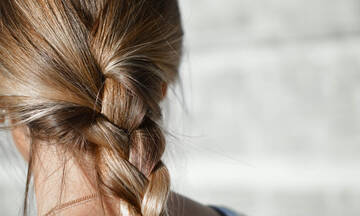 Tips για μαμάδες: Φτιάξτε σπιτική μαλακτική κρέμα μαλλιών με φυσικά υλικά