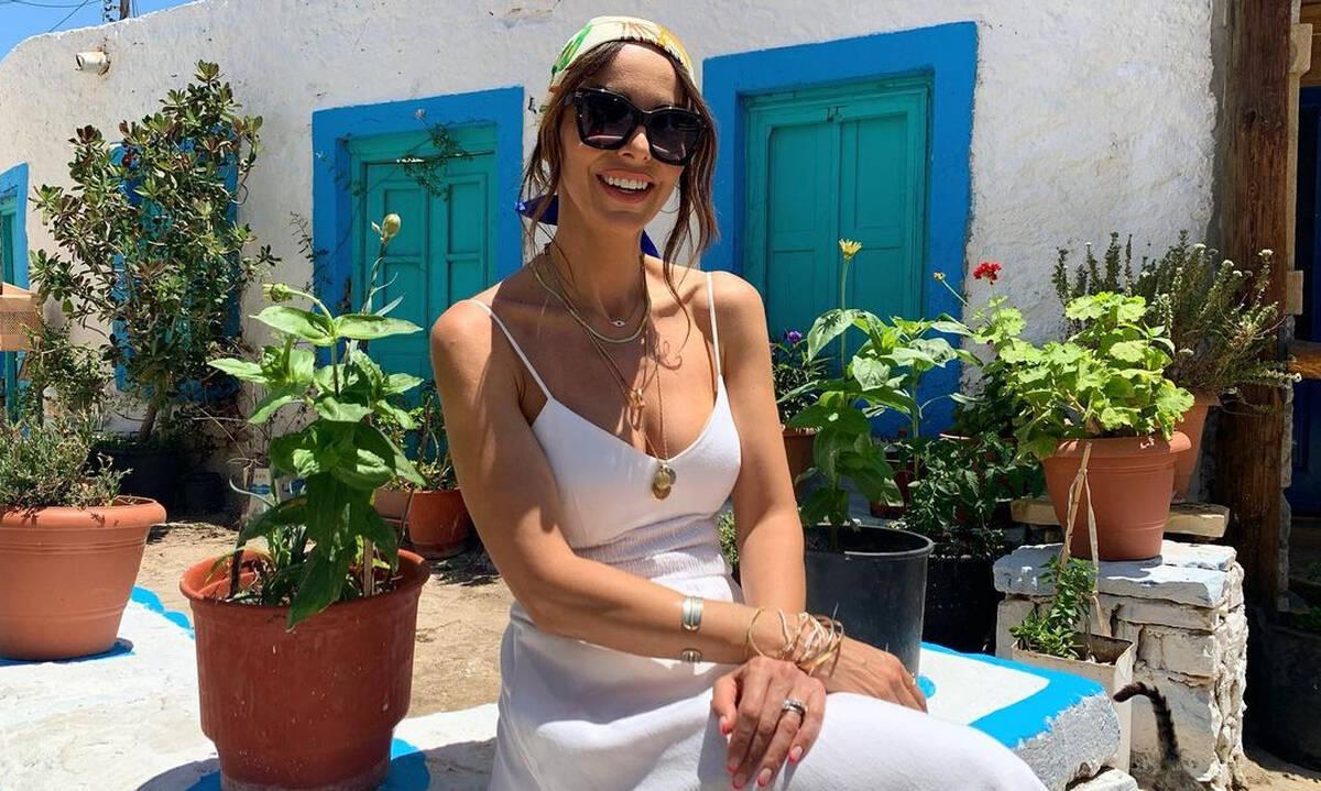 Μπέττυ Μαγγίρα: Σπάνια ανάρτηση με τις κόρες της - Δείτε τις μετά από καιρό