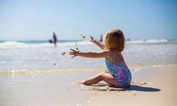 Hello Sunshine! 5 οφέλη που έχει ο ήλιος για το μωρό σου και τα 5 πράγματα που πρέπει να προσέχεις!