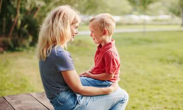 Έρευνα: Πώς μαθαίνουν τα παιδιά να μιλάνε;