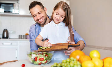 Βραδινό για όλη την οικογένεια: Προτάσεις για μία εβδομάδα
