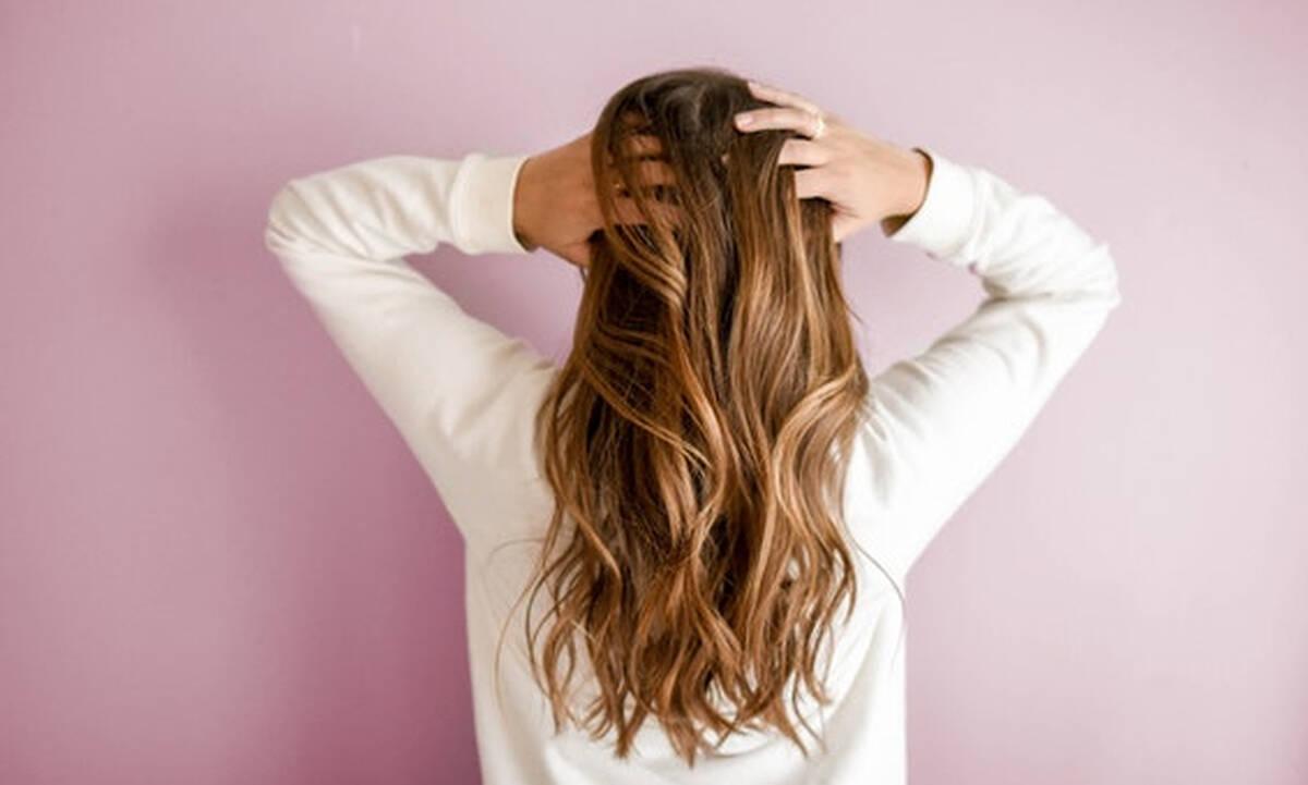 Tips για μαμάδες: Οκτώ τροφές που δυναμώνουν τα μαλλιά