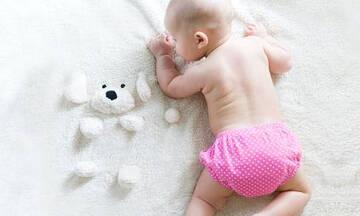SOS! Οι βρεφικοί και παιδικοί ερεθισμοί του καλοκαιριού και πώς θα τους αντιμετωπίσεις