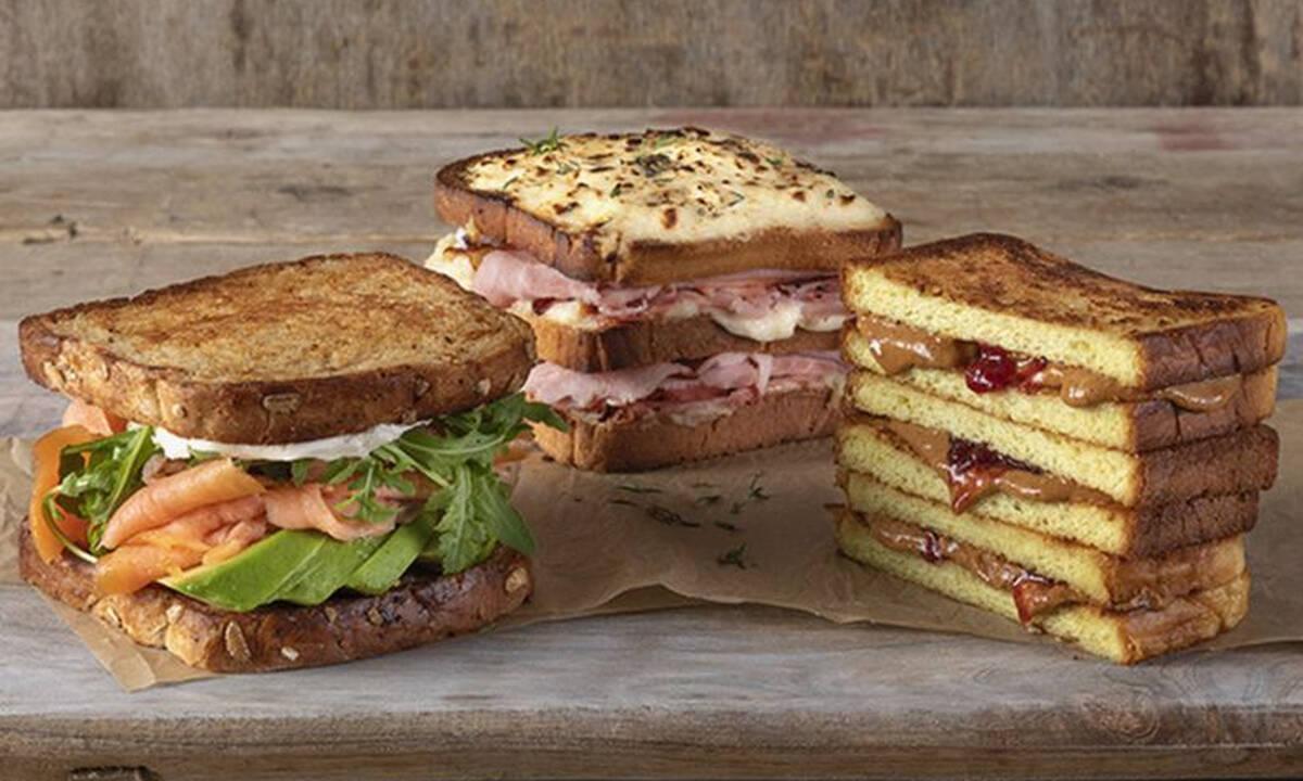 Snack Time: Αναβαθμίστε τα σνακ σας σε τρεις κινήσεις