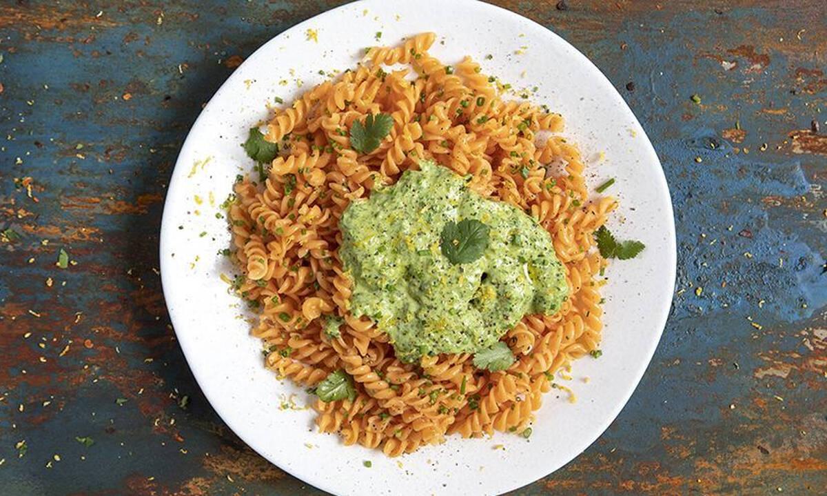 Vegan σάλτσα από ταχίνι, έτοιμη σε 15 λεπτά