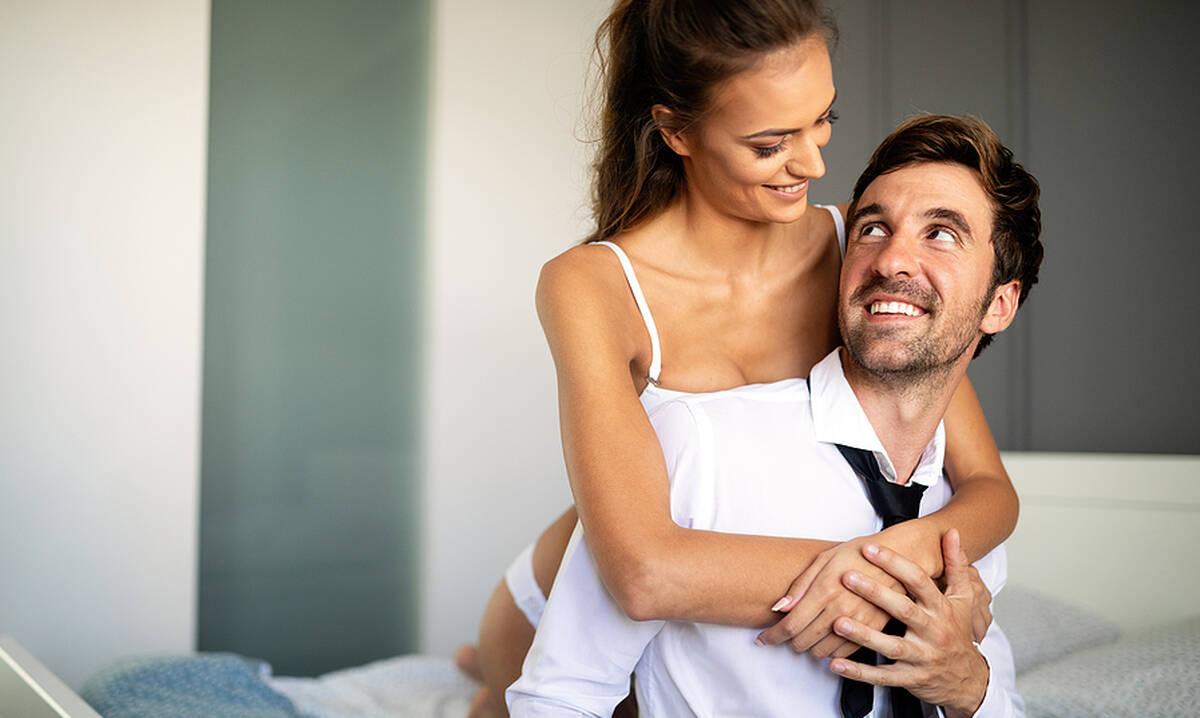 Ο κύκλος της σεξουαλικής απόκρισης