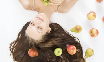 10 φρούτα ό,τι πρέπει για φουλ ενυδάτωση στον καύσωνα