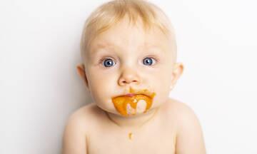 Παιδί και διατροφή: Επτά υγιεινές τροφές για μωρά ενός έτους