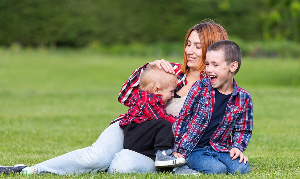 Μαμά δύο αγοριών: «Σταματήστε να με ρωτάτε πότε θα κάνω κορίτσι»