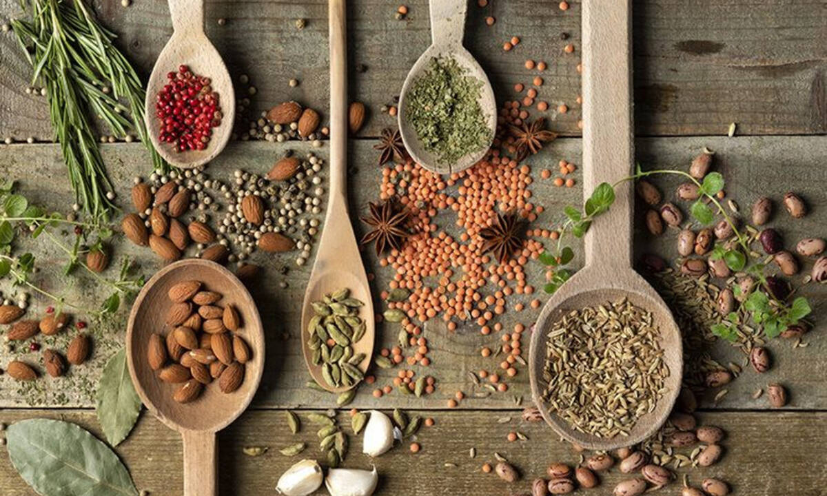 Εσείς γνωρίζετε την αγιουρβεδική διατροφή;