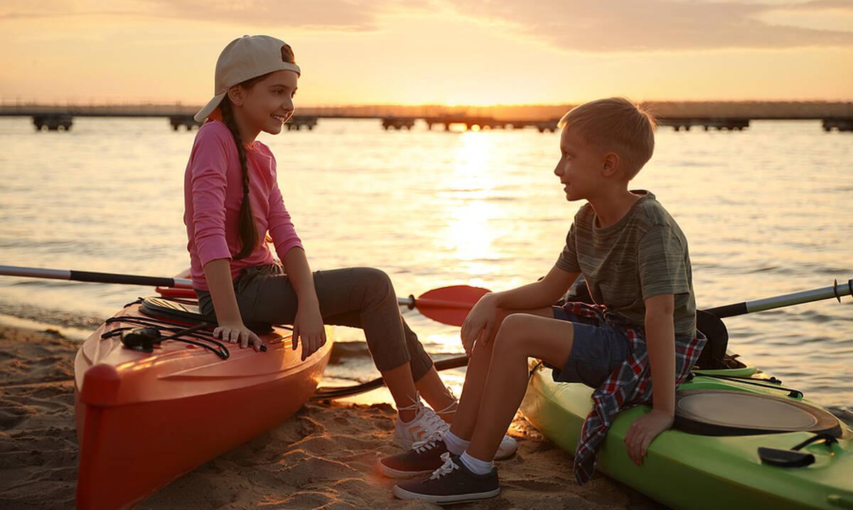 Πώς τα παιδιά σας θα απολαύσουν την καλοκαιρινή κατασκήνωση
